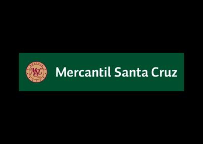 MERCANTIL SANTA CRUZ